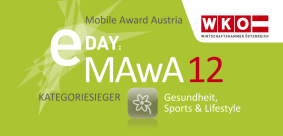 Mobile Award Austria 2012